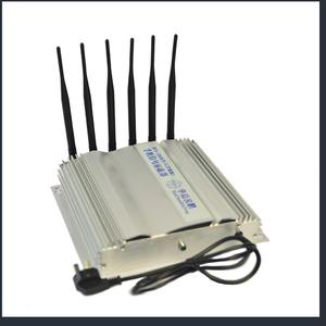学校用六通道信号屏蔽器
