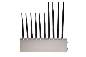 学校用十通道信号屏蔽器