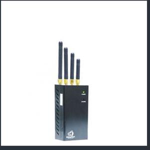 无线语音视频干扰器